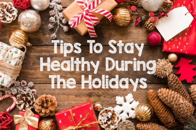 Holiday Tips 2018